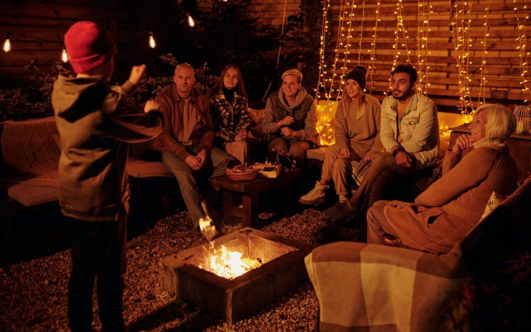 Tre råd: Sådan holder du en fed fest
